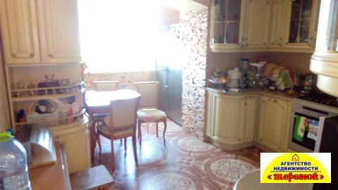Обмен 3 комн кв-ра г. Егорьевск 1-й микрорайон, дом 8а продажа