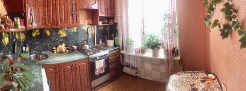 Электросталь, 2-х комнатная квартира, ул. Первомайская д.06, 2700000 руб.