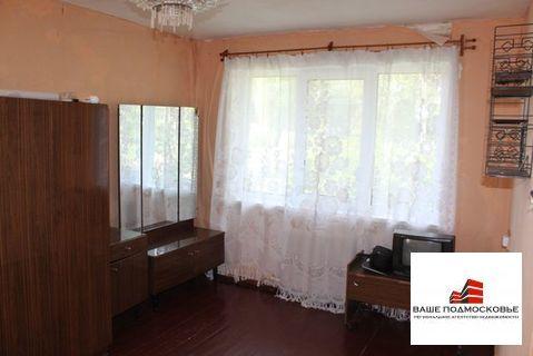Однокомнатная квартира в деревне Поповская