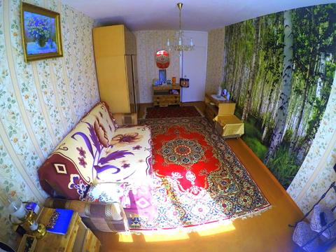 Продается 3-комнатная квартира улучшеной планировки: МО, г. Клин-5