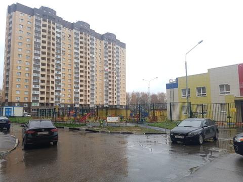 Мытищи, 3-х комнатная квартира, Заречная д.5, 4418000 руб.
