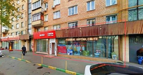 Продажа торгового помещения 235 м2 на Большой Черкизовской 32к1