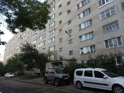 Продается 3-я кв-ра в Электросталь г, Спортивная ул, 45