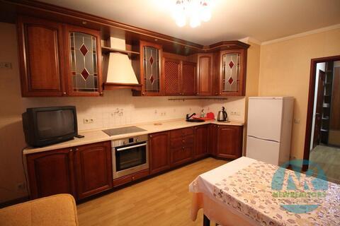 Сдается 2 комнатная квартира в поселке совхоза имени Ленина
