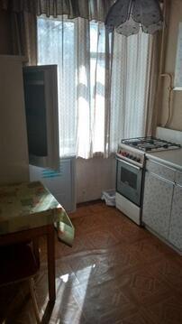 В шаговой доступности от ж/д ст.пушкино сдается 1 ком.квартира