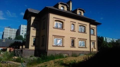 Дом Климовск.