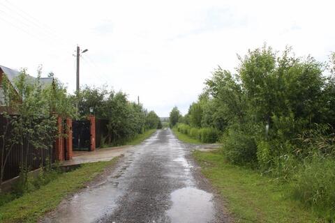 Продажа участка, Нижневасильевское, Истринский район, ст Икар