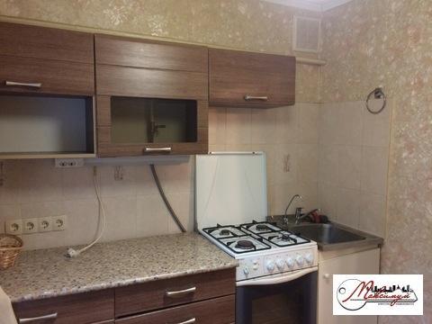 Продаётся двухкомнатная квартира по ул. Баранова 38