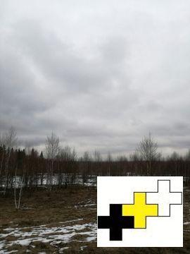 Участок 20 соток ( для дачи) в д. Ростовцево, Солнечногорский р-он