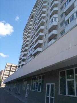 """1-комнатная квартира, 46 кв.м., в ЖК """"Искра"""""""