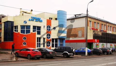 Торговая площадь в аренду