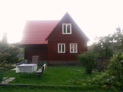 Дом на аренду в д.Деденево