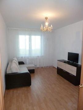Воскресенск, 1-но комнатная квартира, ул. Зелинского д.5б, 12000 руб.