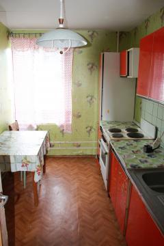 3 комнатная квартира г. Домодедово, пос. сан.Подмосковье