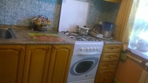 Срочно продается 2-х комнатная квартира с гаражем в г.Луховицы