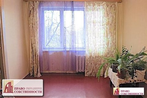 2-комнатная квартира, с. Новое, г. Раменское