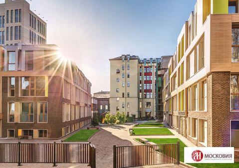 Москва, 1-но комнатная квартира, Мира пр-кт. д.102, 15630000 руб.