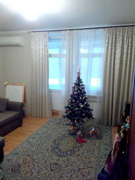Продается 2х комнатная квартира (Москва, м.Первомайская)