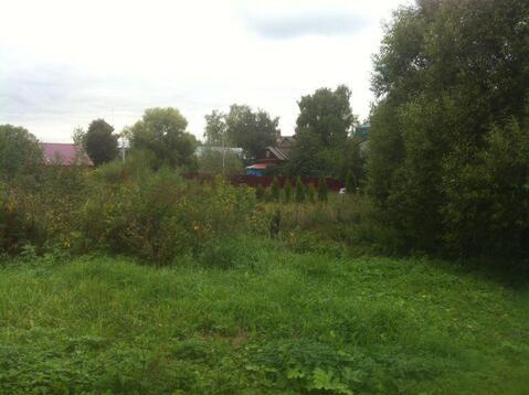 Участок 6 соток, лпх, Ленинский район, 2 км от МКАД