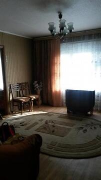3-комнатная квартира Солнечногорск, ул.Красная, д.180