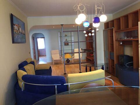 Сдается просторная 3-я квартира в г. Москва на ул. Рублевское шосс