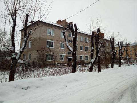 Сдается 3-комнатная квартира в п.Гидроузел