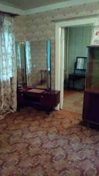 Продаётся 2-комнатная квартира по адресу 2-й Осоавиахимовский 10а