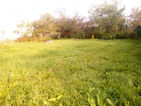 Земельный участок 9 соток в г. Краснозаводск, 500000 руб.