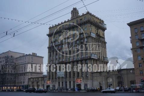 Москва, 3-х комнатная квартира, Кутузовский пр-кт. д.25, 18300000 руб.