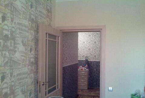 2-х комнатная квартира в центре г. Ивантеевка, ул. Новая Слобода, д. 3