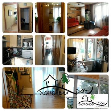 Продаю 2-х комнатную квартиу Зеленоград корпус 608.