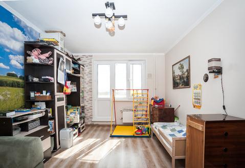 Однокомнатная квартира м. Бунинская аллея
