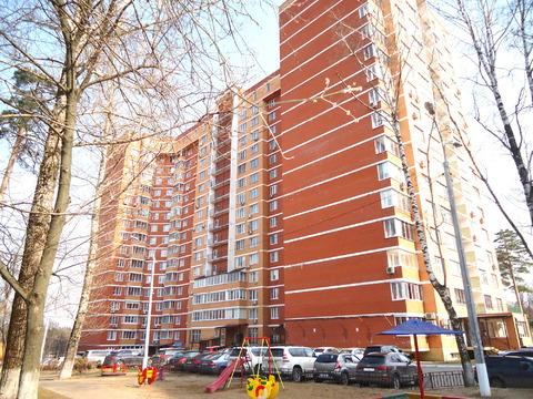 Продажа трехкомнатной квартиры 98м в Щелково/Супруна 1а