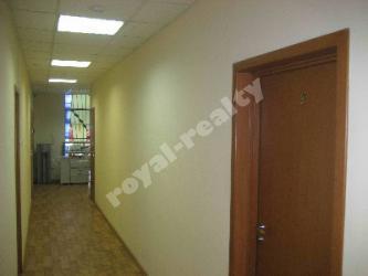 Аренда Офис 736 кв.м.