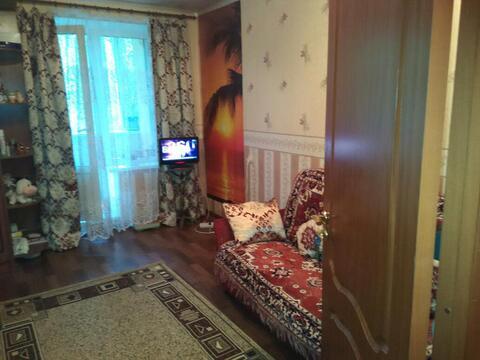 Москва, 2-х комнатная квартира, ул. Зеленодольская д.17к2, 6800000 руб.