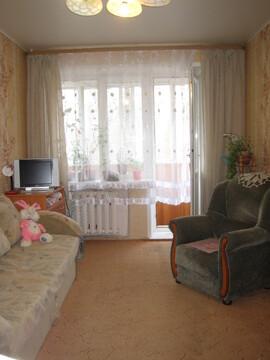 Сергиев Посад, 2-х комнатная квартира, ул. Клубная д.7, 2450000 руб.