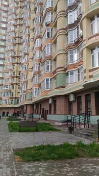 """1-комнатная квартира, 46 кв.м., в ЖК """"Северный Парк"""" г. Раменское"""
