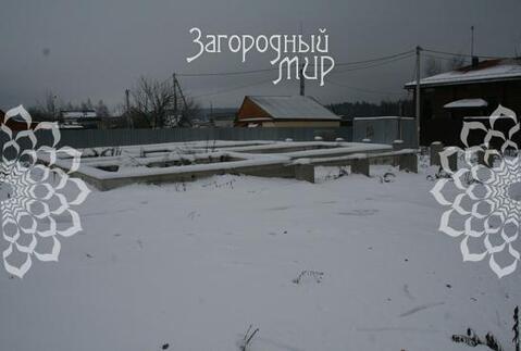 Новорижское ш, 38 км от МКАД, Ивашково
