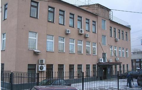 Аренда офисного здания 864 кв. м, Лужнецкая наб.