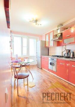 Продаётся 1-комнатная квартира по адресу Зеленодольская 9к2