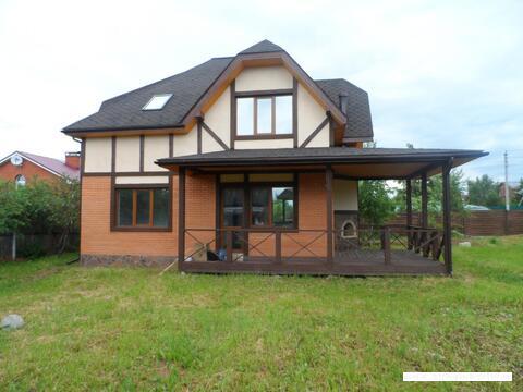 Продажа дома в Белых Столбах, 11900000 руб.