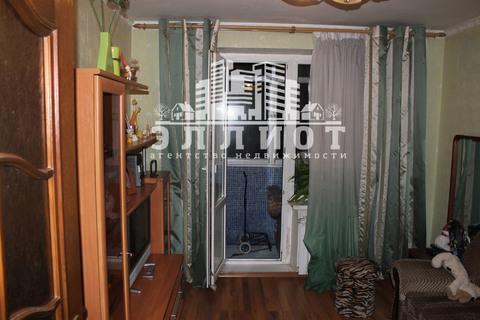 3-комнатная квартира в г. Мытищи