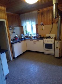 В пос.Софрино сдается дом в хорошем состоянии со всеми коммуникациями, 25000 руб.
