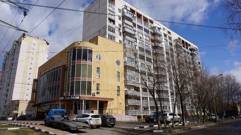 Ул. Чехова, дом 6