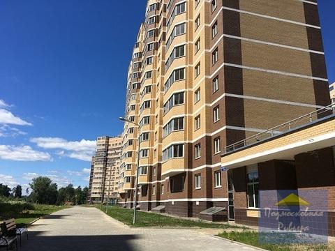 Пушкино, 1-но комнатная квартира, просвещения д.6 к1, 2490000 руб.