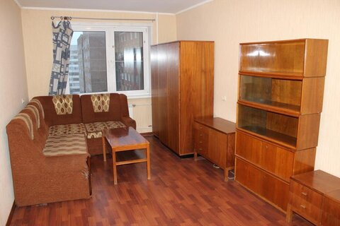 В продаже 1-комнатная квартира по адресу г. Фрязино, ул. Полевая, 27в