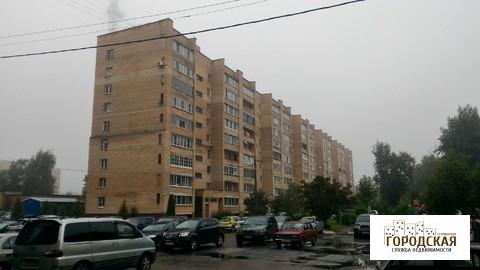3-х комнатная в Ступино, Андропова, 93.