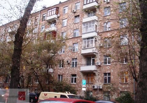 3-к квартира, 88 м2, 5/7 эт, ул. М. Грузинская, 38