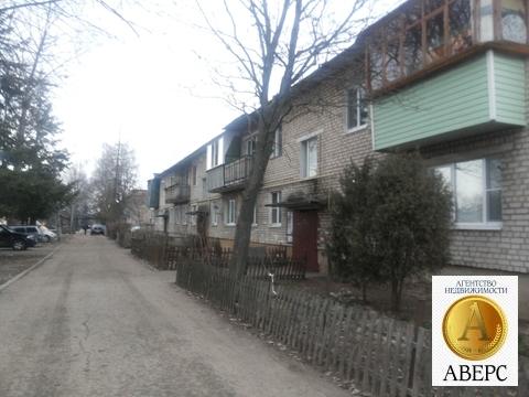 Наро-Фоминск, 2-х комнатная квартира, ул. Автодорожная д.24, 3200000 руб.