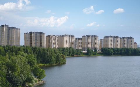 "3-комнатная квартира, 84 кв.м., в ЖК ""Московские Водники"""